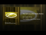 Ben Gold Omnia - The Gateway (Allen Watts Remix)