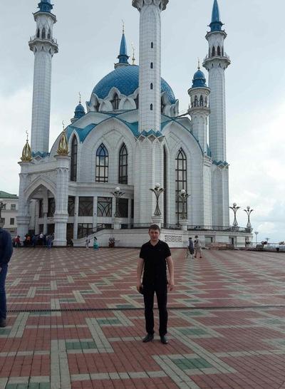 Руслан Хузатисламов
