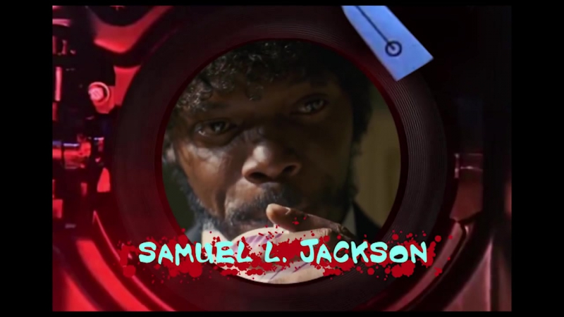 Pulpy Days - Pulp Fiction-Happy Days Mashup