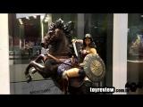 CCXP 2017 - Iron Studios - Art Scale - Wonder Woman on Horse