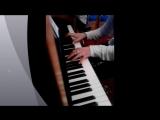 Андрей Леницкий ft homie - Лето как осень (piano cover)