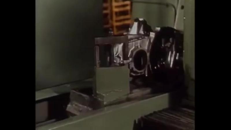 Trabant 601 Original Produktions-Film DEFA.mp4