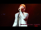 a-ha live - The Sun Always Shines on TV (HD) Ullevaal Stadium, Oslo 21-08-2010