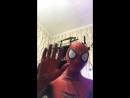 Spider-man Hi!