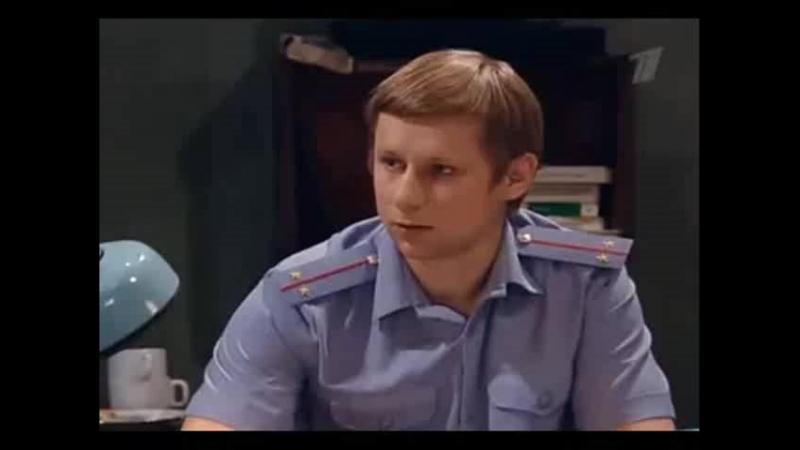 Огонь любви: сюжетная линия взаимоотношений капитана Плотникова и лейтенанта Игонина