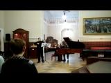 Концерт классической камерной музыки в музее им. Суворова