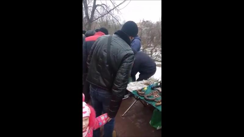Слет коллекционеров Ростов на Дону