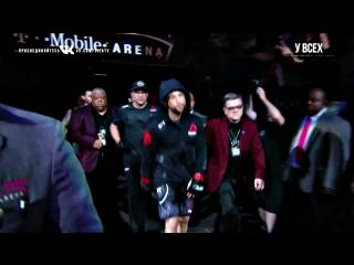 Brian Ortega vs Frankie Edgar|by CRUEL