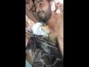Отец прощается с ребенком погибшим после авиаудара ВКС РФ, 18