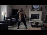 30 ночей паранормального явления с одержимой девушкой с татуировкой дракона (2013) BDRip 720p [vk.com/Feokino]