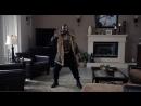 30 ночей паранормального явления с одержимой девушкой с татуировкой дракона (2013) BDRip 720p [vk.comFeokino]