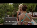 ¡Top 10 PELEAS en Rica Famosa Latina