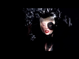 Lady Gaga - Alejandro (Behind The Scenes)