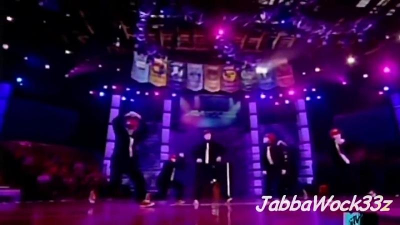 JabbaWockeez ABDC Week 1 смотреть онлайн без регистрации