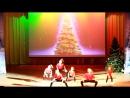 ТСК Престиж современные танцы Помощники Санты