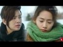 Ха На и Джун 💕 Love me like you do Love rain Дождь любви