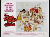 The Pom Pom Girls 1976-Joseph Ruben-- Robert Carradine, Lisa Reeves, Jennifer Ashley, John Sebastian
