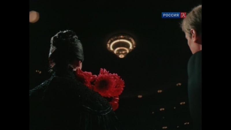 Анна Павлова-2