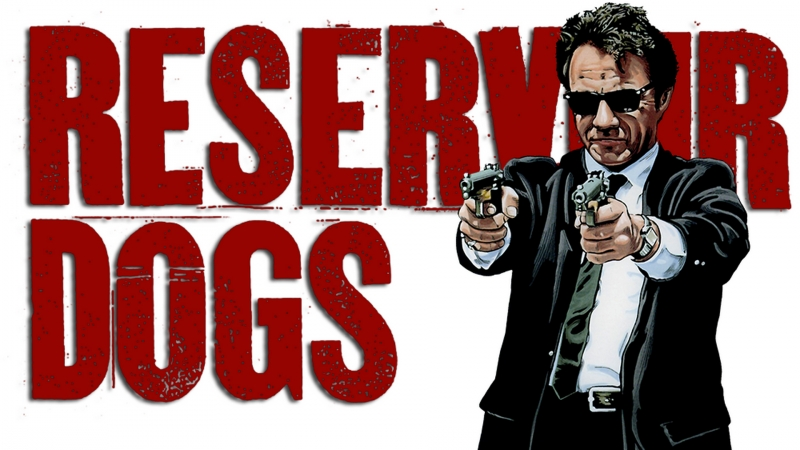 Бешеные Псы - Reservoir Dogs ( 1992 Quentin Tarantino ) Супер Звуки 70х - Super Sounds Of The 70s