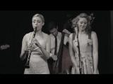 Tu Vuo Fa L'Americano Hetty and the Jazzato Band
