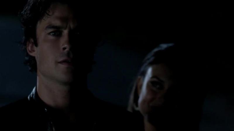 Вырезанная сцена из 8 сезона