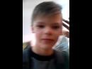 Артём Грязев Live