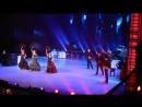 """Коллаж из оперетт """"Танец стрекоз"""" и """"Джудитта"""" (Ф.Легар)"""
