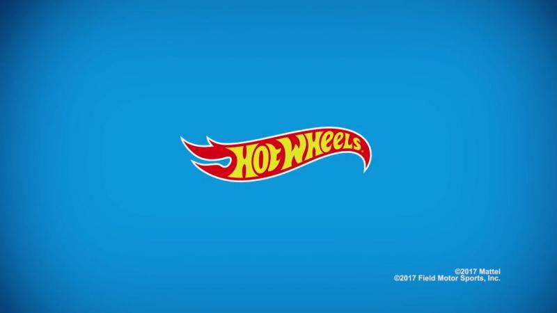 Hot Wheels® Monster Jam® Front Flip Takedown - Hot Wheels