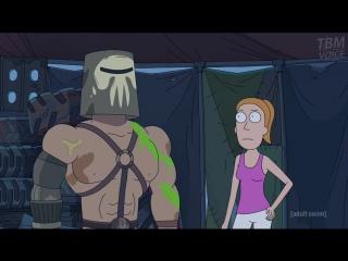 Rick and Morty – 3 сезон 2 серия