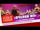 Коллектив Пчелки Жу Центра танца Парадокс
