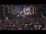 Fadi played Tempo Giusto - Burn @ Ultra Music Festival Miami 2017 (ASOT Stage)