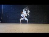 Lady`s Reggaeton Choreo @Sv Yavorskaya