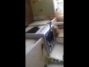 Долбаеб на кухне