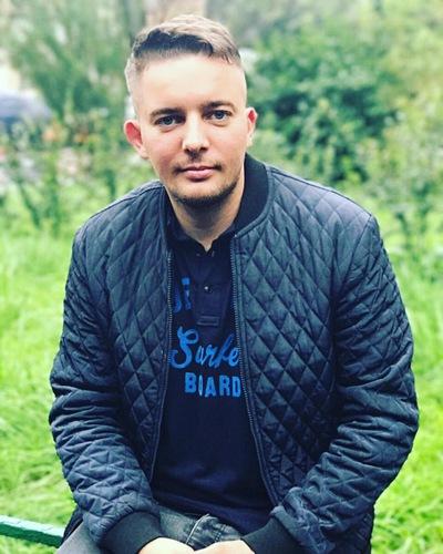 Евгений Мантров