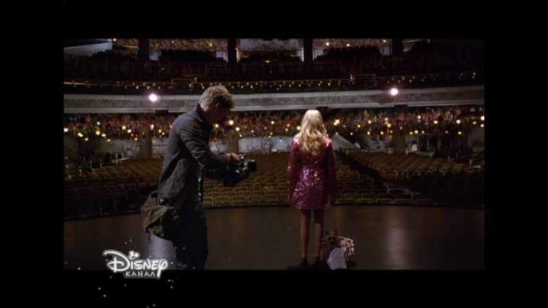 Let It Snow (OST Лив и Мэдди) (Канал Disney) Музыка на канале Disney