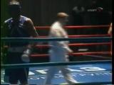 Матвей Коробов vs Сергей Ковалев (любительский поединок)