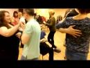 Подготовка к танцеванию на сальсатеках