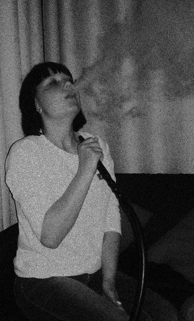 Катерина Вишневская