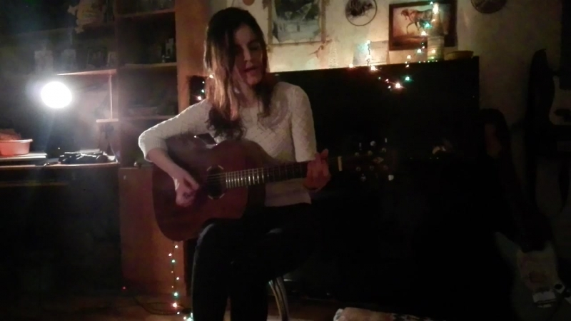 Olya Kurt - Lemon eyes (Meg Myers cover)