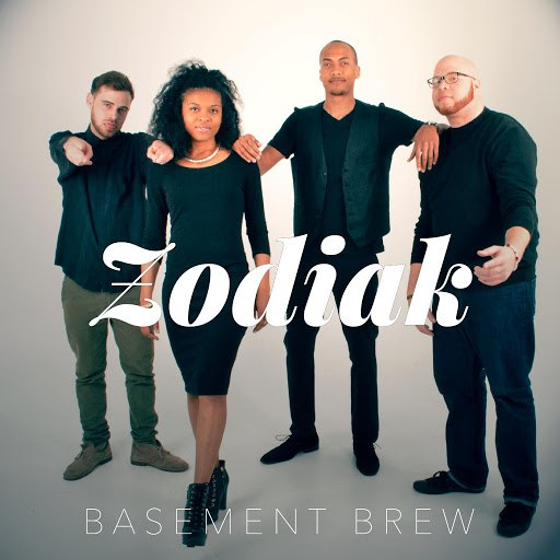 Zodiak альбом Basement Brew