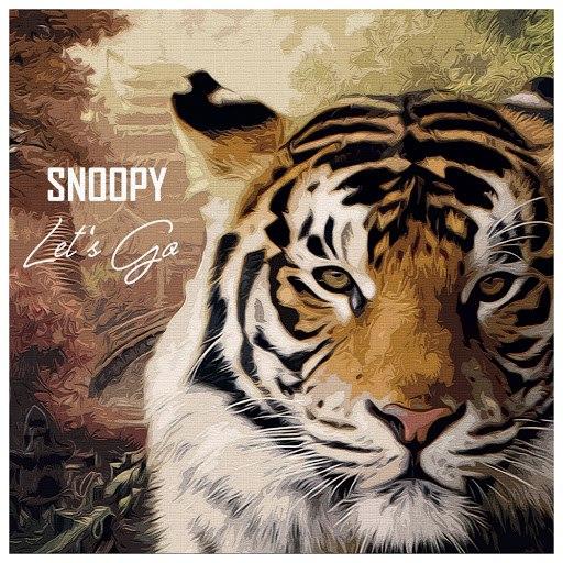 Snoopy альбом Lets Go