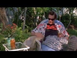 Эйс Вентура - 1 ч. (США, 1993 г.) (комедия) (фильм Тома Шедьяка)