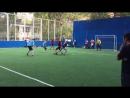 Футбольная Лига Пресни 2017. Штурм 9-3 Легион