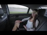 Тест-драйв Mercedes-Benz S-class W221 5.5 AMG vs BMW 7-series F01-02 4.4