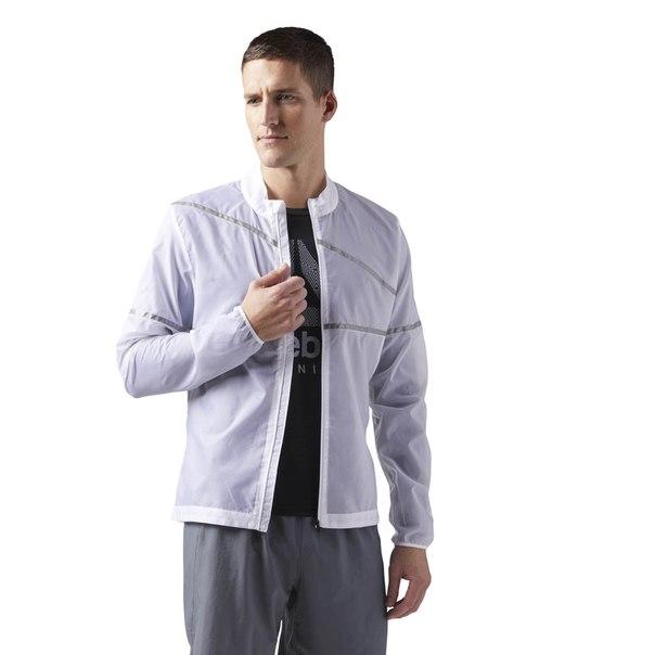 Куртка Reebok One Series