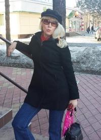 Наталия Остапенко