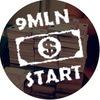 💵 9MLN Start 💶