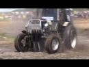 "Гонки на тракторах - ""Бизон-Трек-Шоу"""
