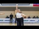 Танцы и баскетбол лучшие моменты матча ЮУрГУ-Челбаскет - МГТУ им. Носова