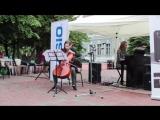 PIANO Марафон 2017. Анна Бобкова (ф-но) и Екатерина Алексеева (виолончель). М. Глинка